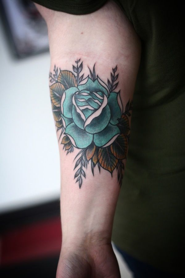blue tattoo designs (76)