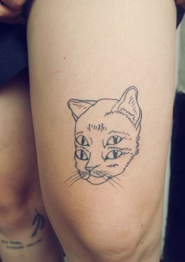100 beautiful tattoo designs for beautiful women for What is stick and poke tattoo