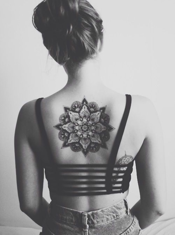 Mandala tattoo designs (102)