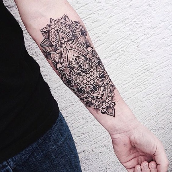 Mandala tattoo designs (14)