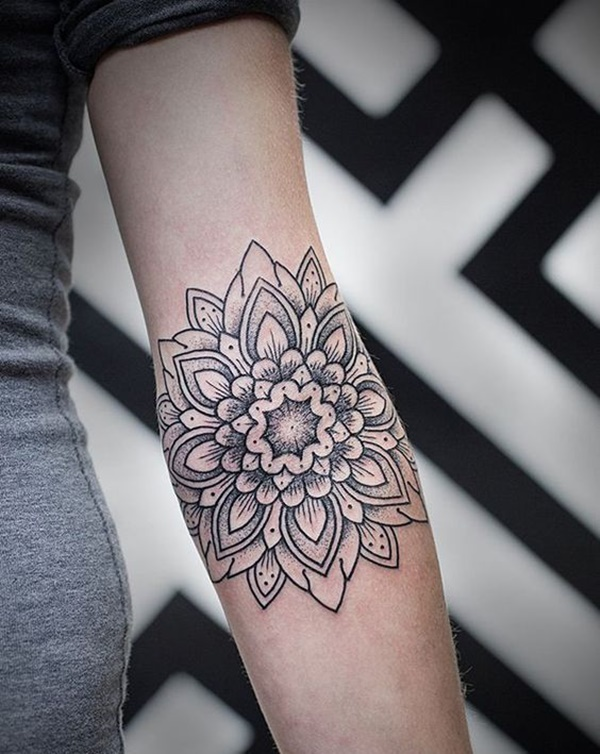 Mandala tattoo designs (24)