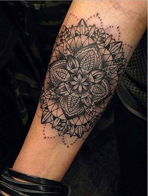 Mandala tattoo designs (41)