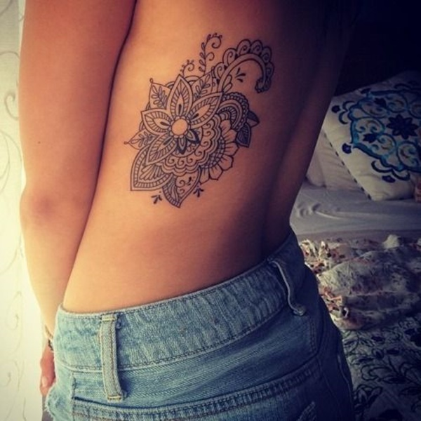 Mandala tattoo designs (5)