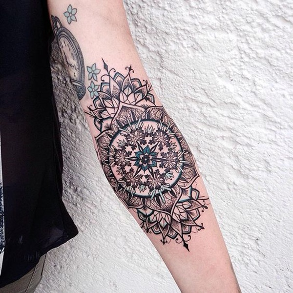 Mandala tattoo designs (66)