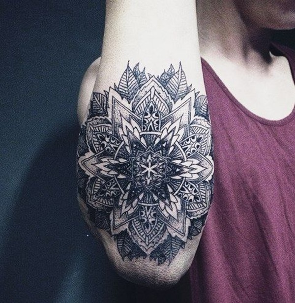 Mandala tattoo designs (67)