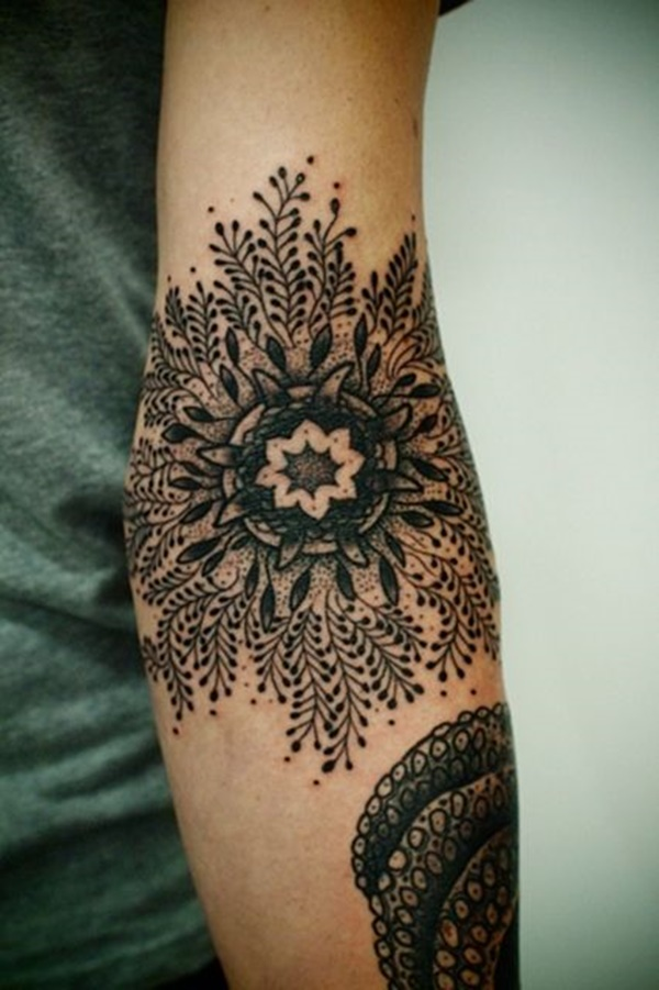 Mandala tattoo designs (70)