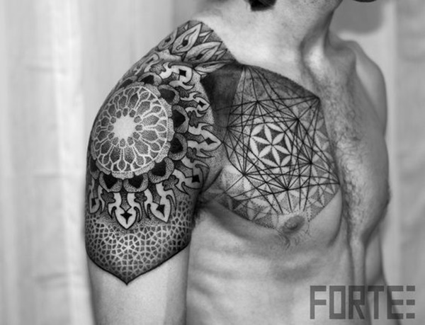 Mandala tattoo designs (84)