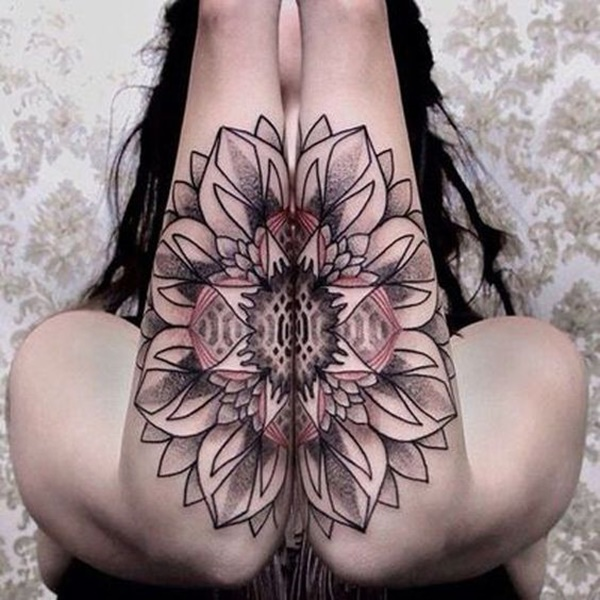 Mandala tattoo designs (87)