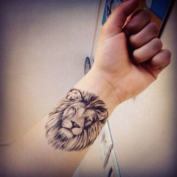 lion tattoo ideas (39)