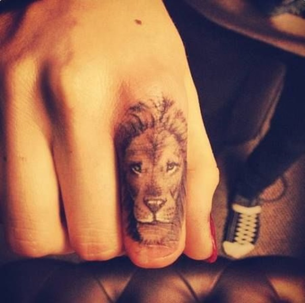 lion tattoo ideas (52)
