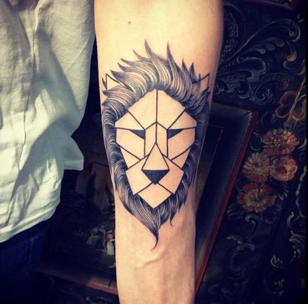 lion tattoo ideas (68)