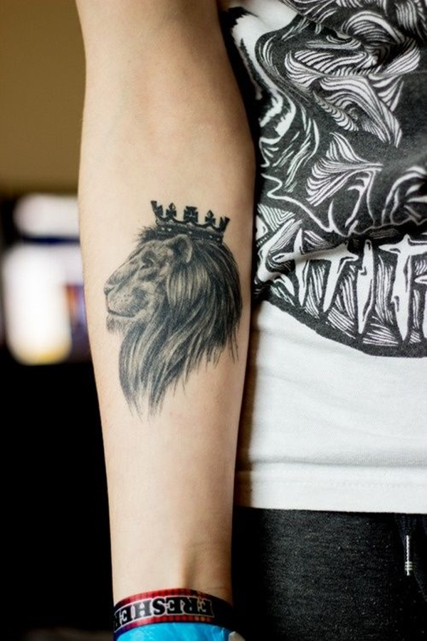 lion tattoo ideas (73)