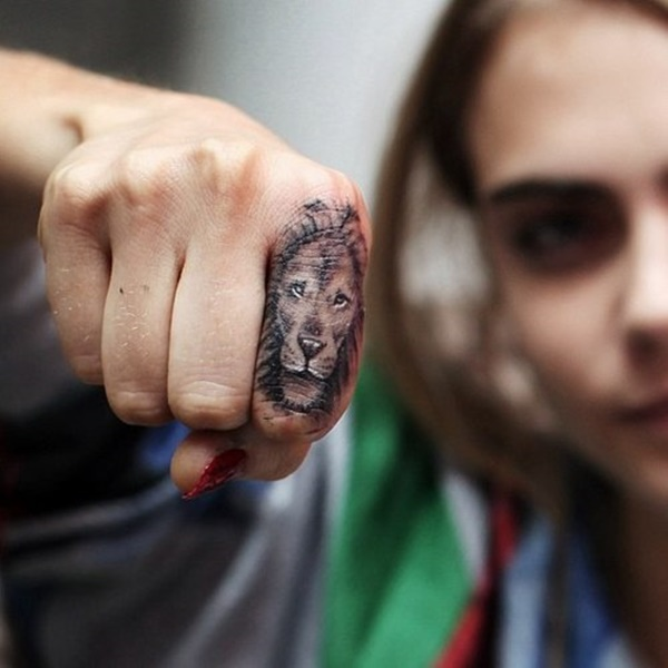 lion tattoo ideas (82)