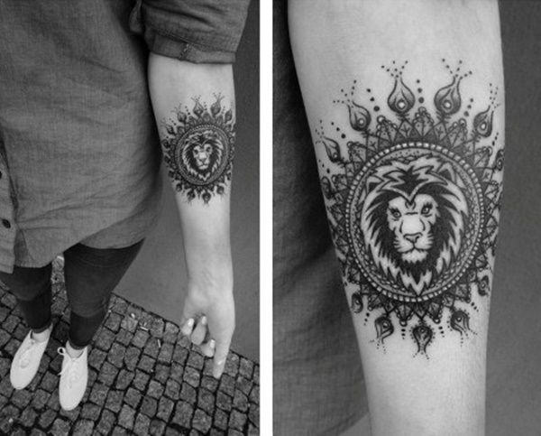 lion tattoo ideas (86)