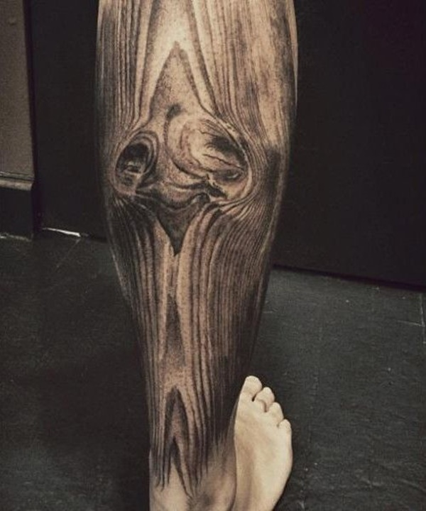 99 Leg Tattoo Designs To Help You Get A Up On Your Next Piece
