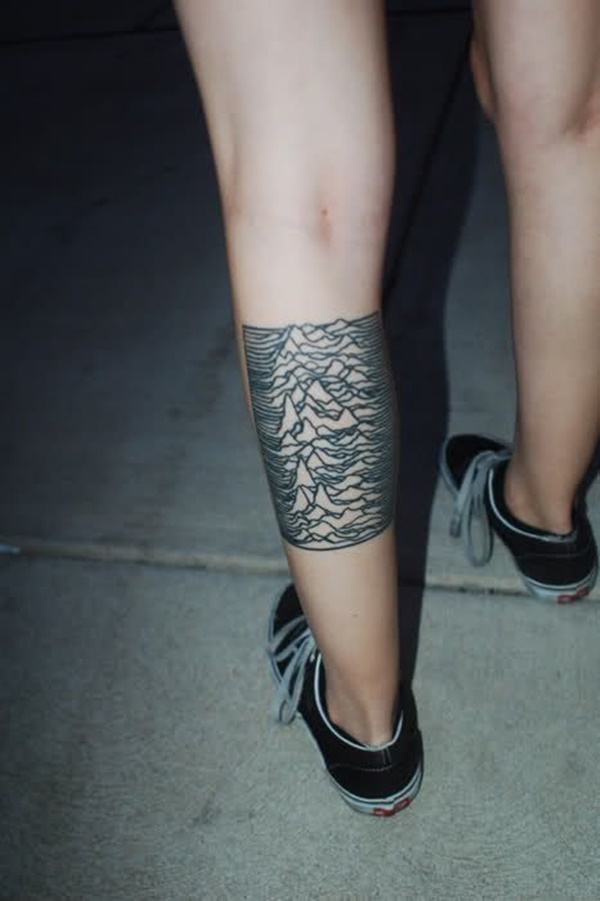 99 Leg Tattoo Designs To Help You Get A Leg Up On Your Next