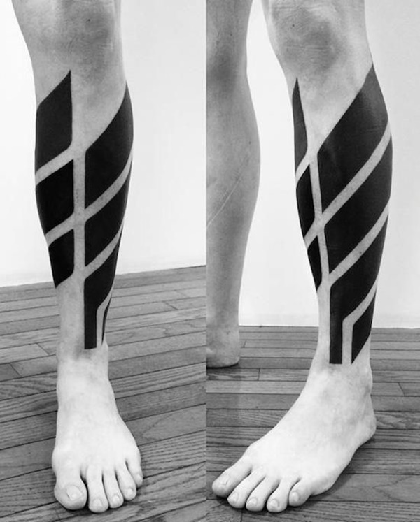 3f8b5e034 99 Leg Tattoo Designs to help you get a Leg Up on your Next Piece