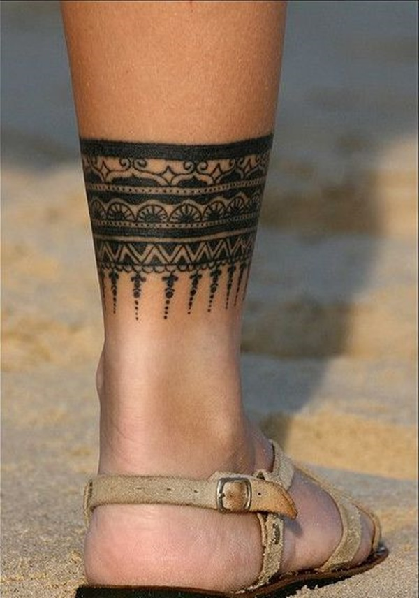 calf tattoo designs (73)