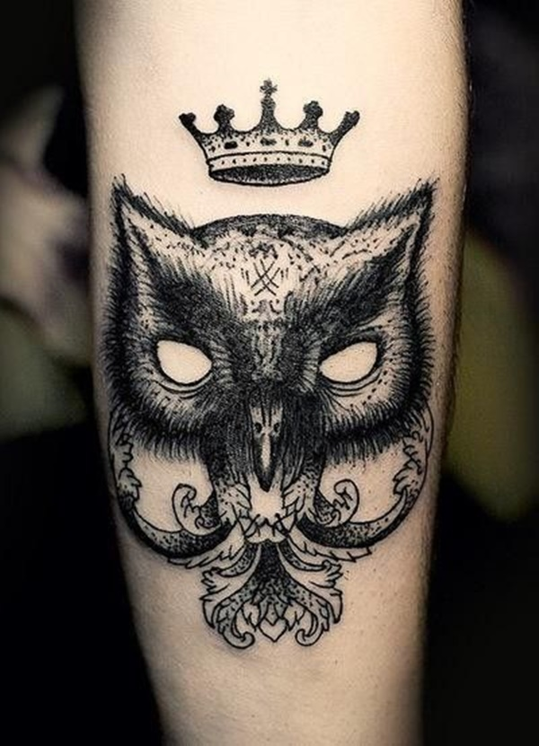 crown tattoo designs (3)
