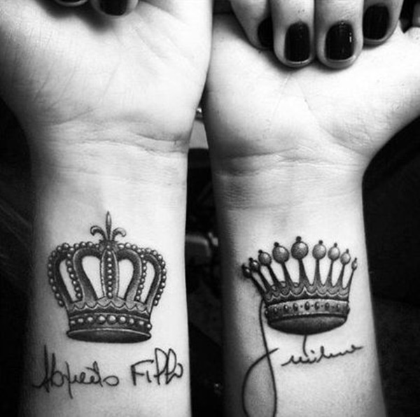 crown tattoo designs (58)