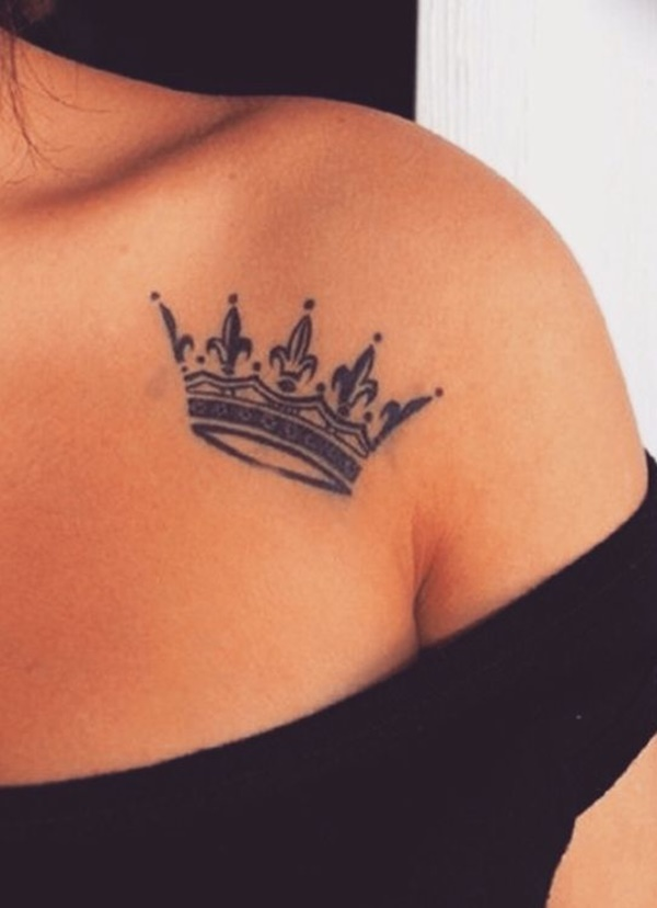 crown tattoo designs (8)