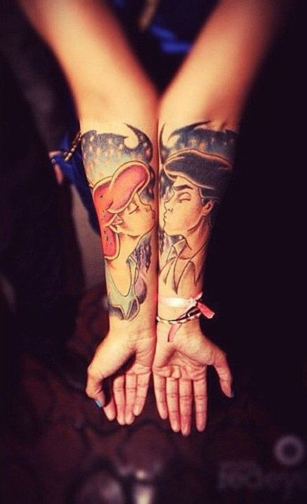 disney tattoo ideas (27)