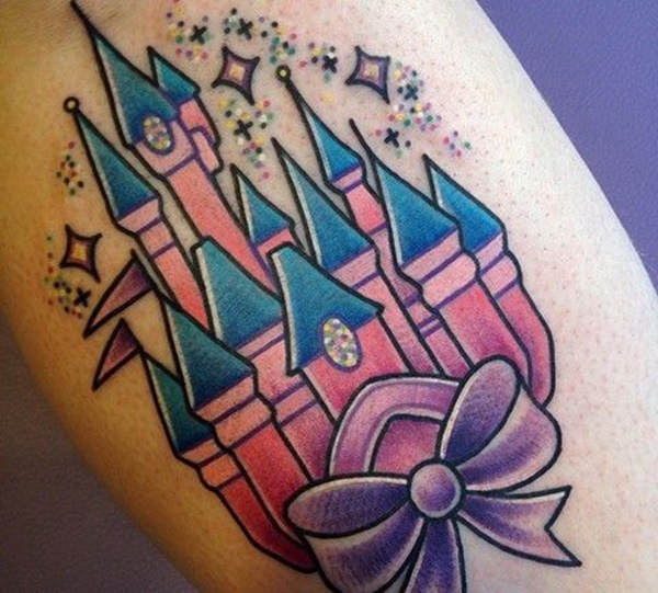 disney tattoo ideas (59)