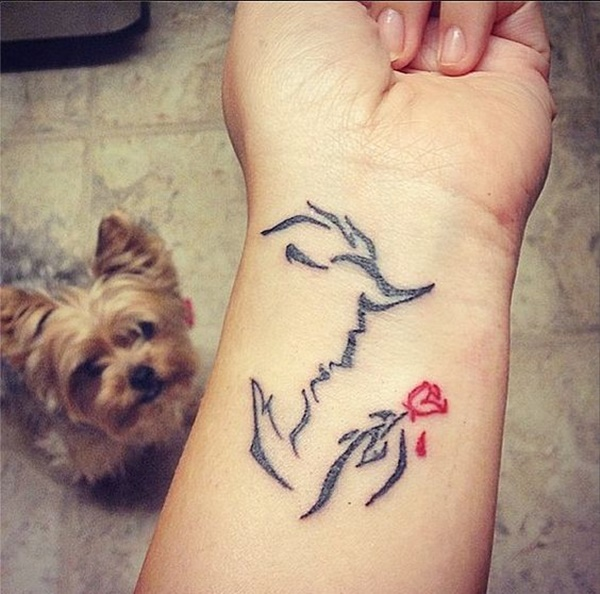 disney tattoo ideas (6)