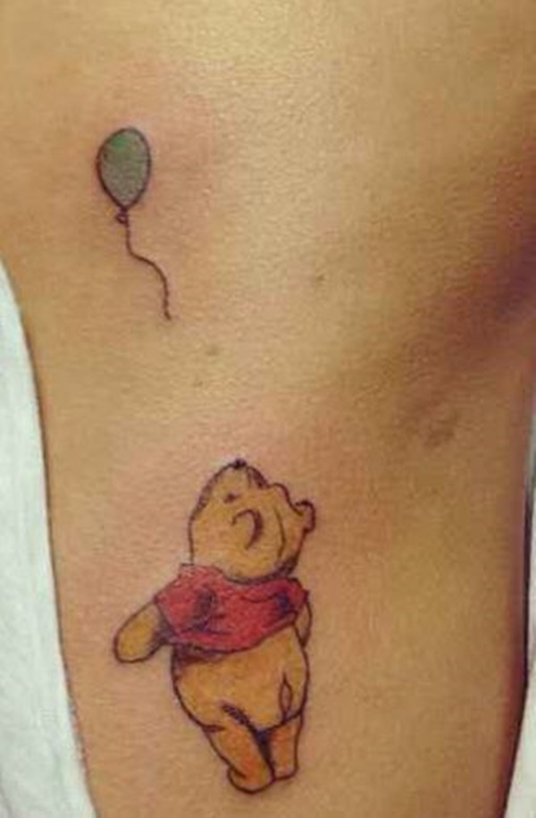 disney tattoo ideas (63)