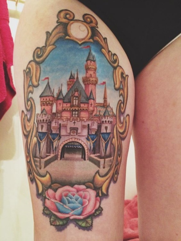 disney tattoo ideas (64)