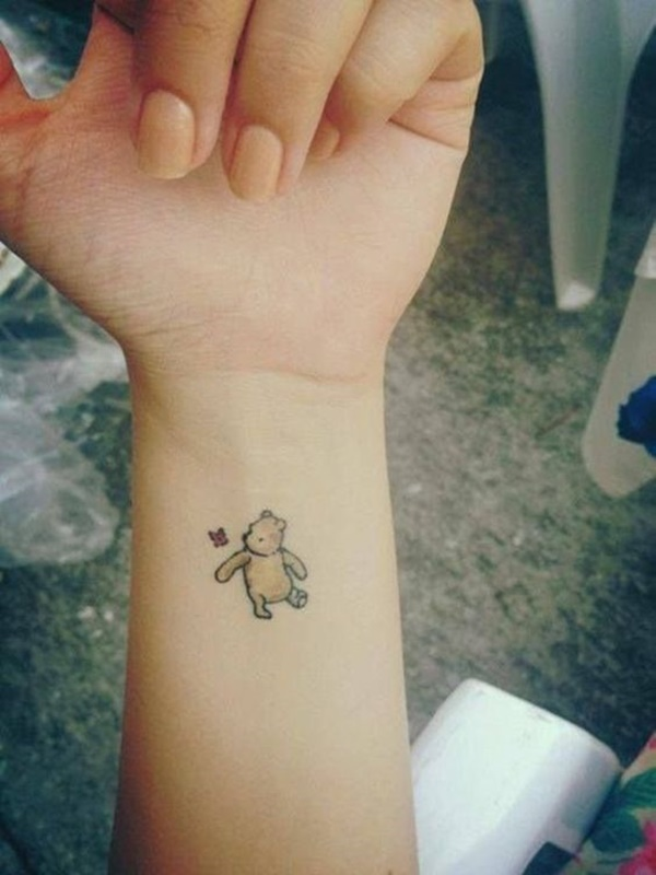 Top 100 disney tattoo ideas that evoke nostalgia for How much are white tattoos