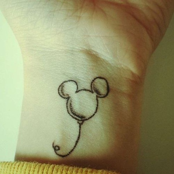 disney tattoo ideas (82)