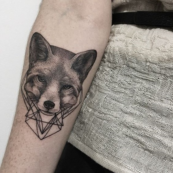 dotwork tattoo ideas (10)