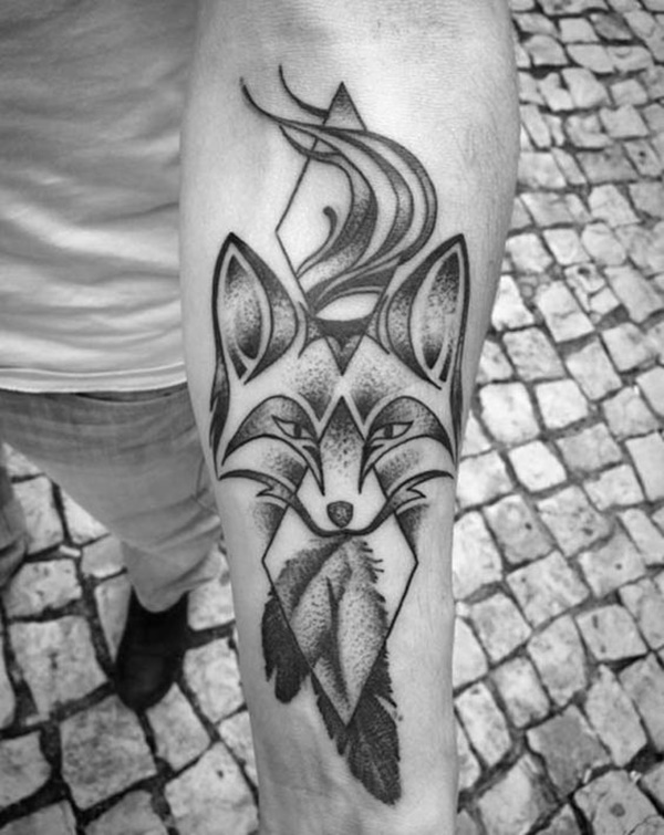dotwork tattoo ideas (12)