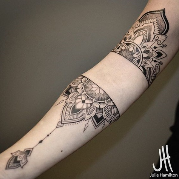 100 Amazing Dotwork Tattoo Ideas That Youll Love