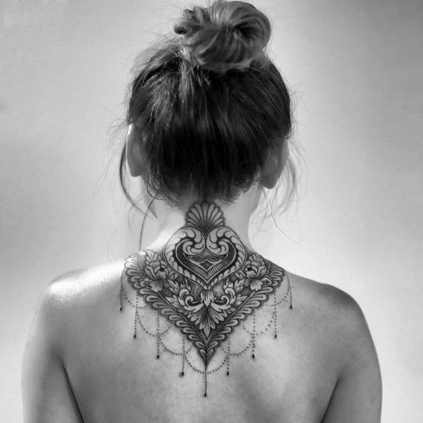 dotwork tattoo ideas (26)