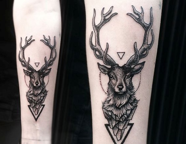 dotwork tattoo ideas (33)