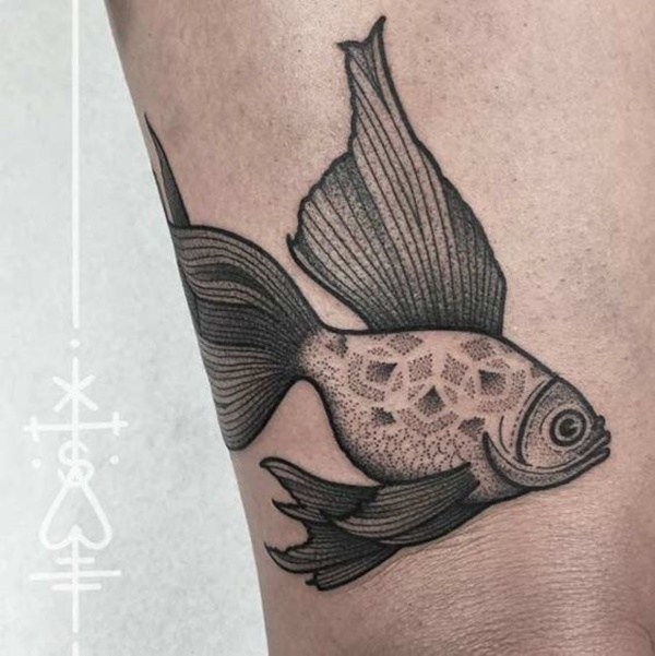 dotwork tattoo ideas (43)