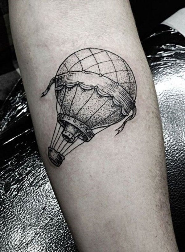 dotwork tattoo ideas (60)