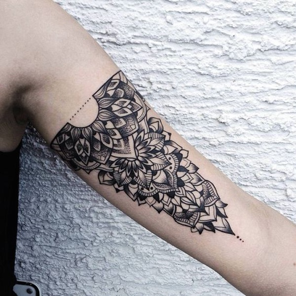 dotwork tattoo ideas (68)