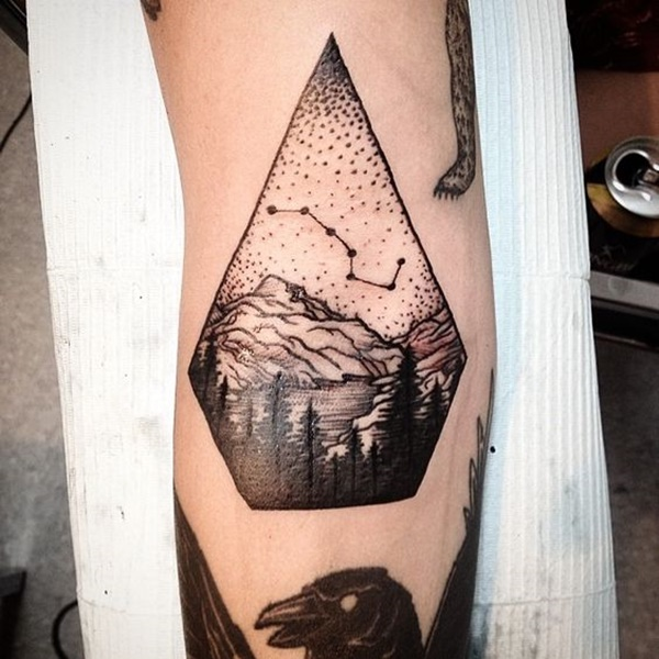 dotwork tattoo ideas (83)