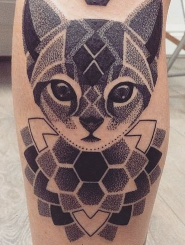 dotwork tattoo ideas (92)