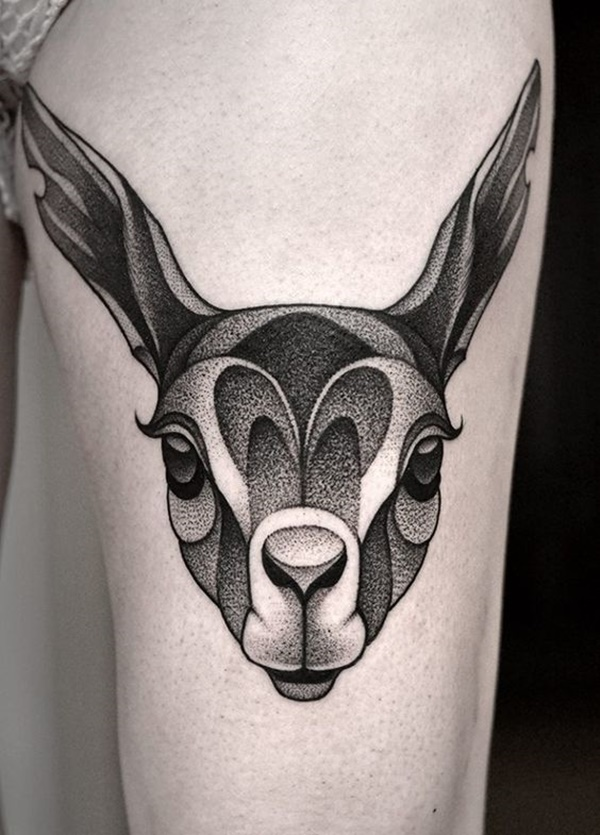 dotwork tattoo ideas (94)