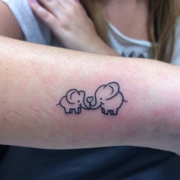 101 Elephant Tattoo Designs That You Ll Never Forget