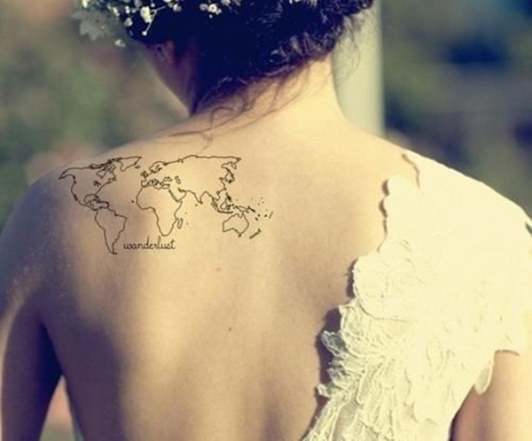 map tattoo designs (39)