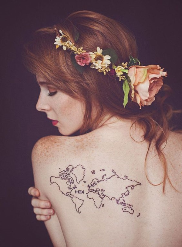 map tattoo designs (59)