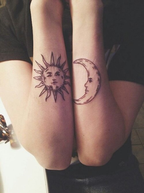 moon tattoo designs (33)
