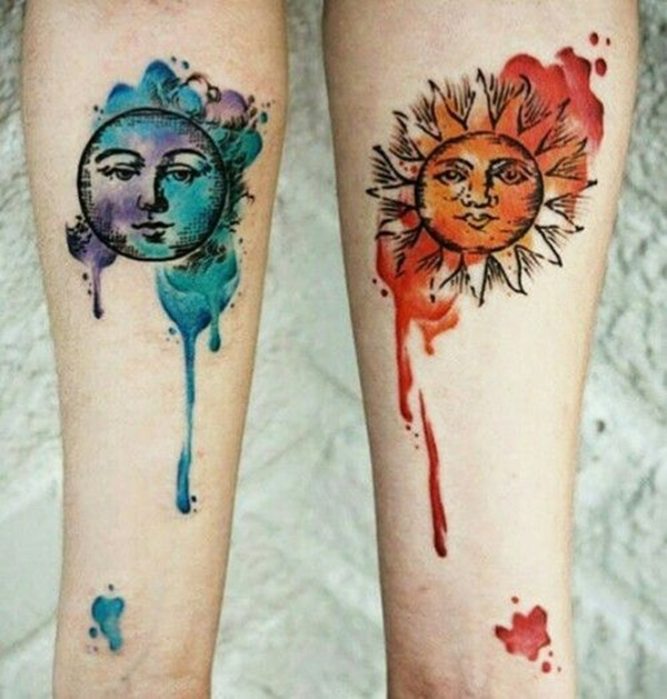 moon tattoo designs (49)