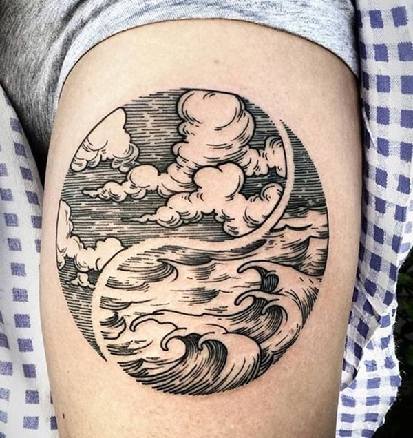 moon tattoo designs (5)