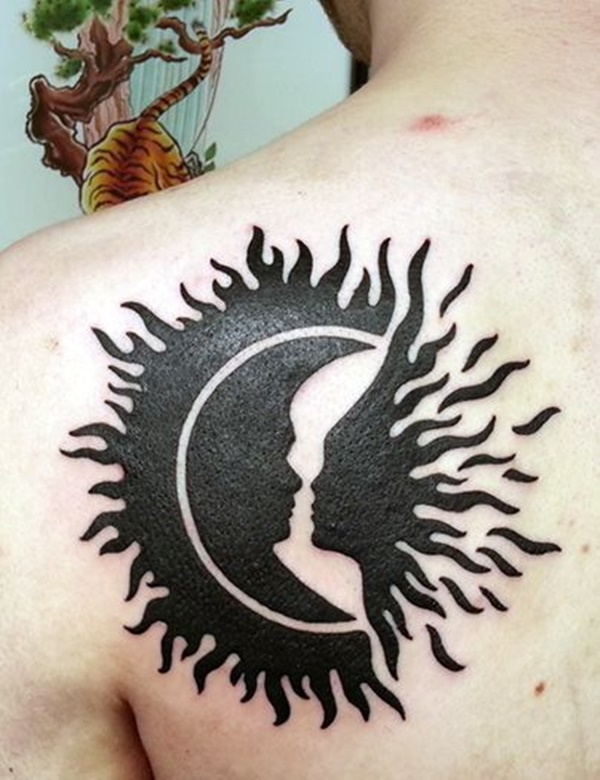 moon tattoo designs (69)